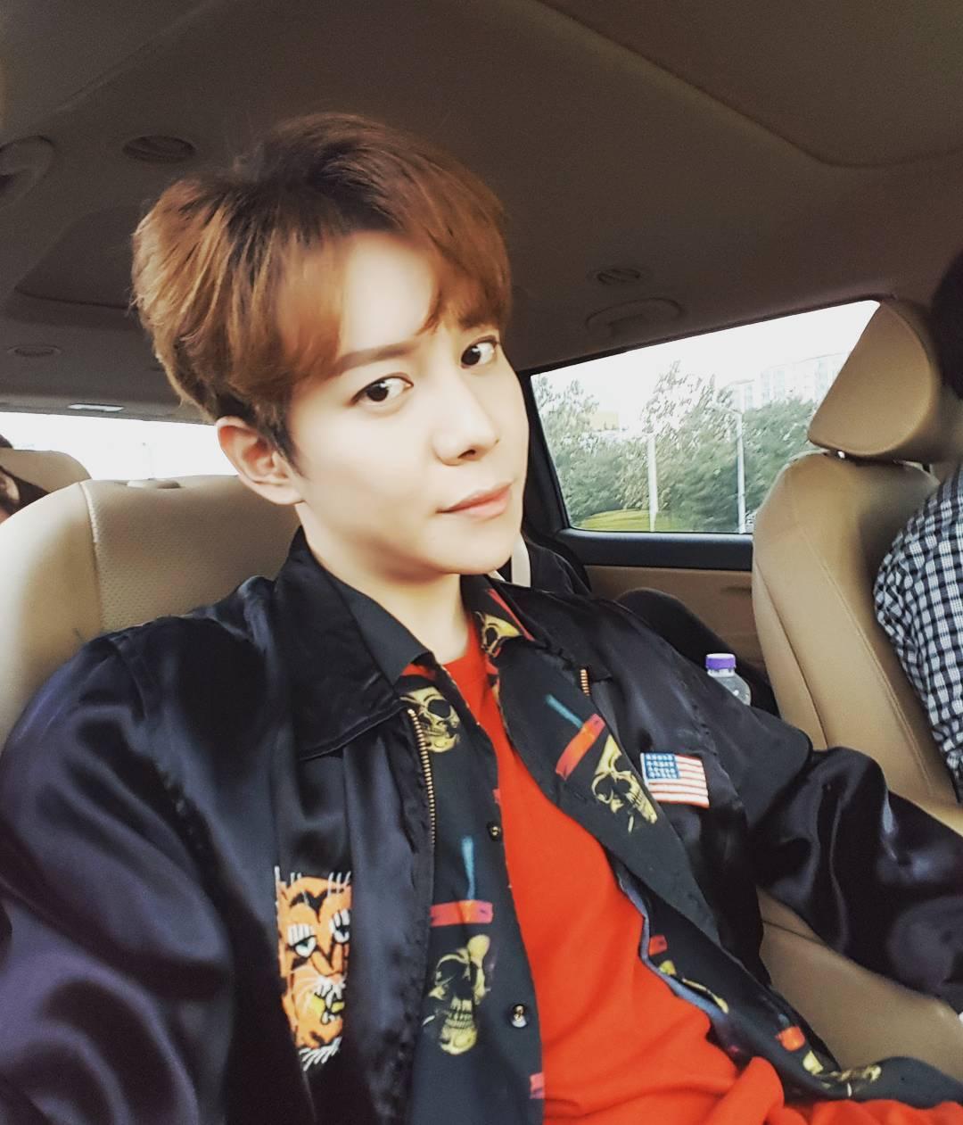 Block B, Kyung